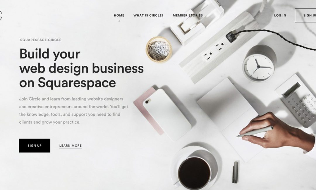 WHY SHOULD I USE SQUARESPACE? ARE SQUARESPACE WEBSITES SECURE?