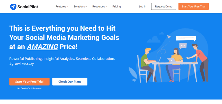 What is SocialPilot? Why do we need SocialPilot? Pricing | Features | Pros Cons