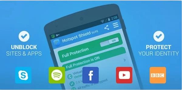 Why To Use Hotspot Shield? Hotspot Shield Major Features and Benefits